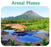 ARENAL MANOA - TUCAN LIMO SERVICES HOTELS RESERVATIONS