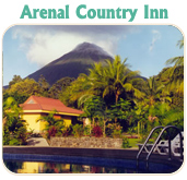 Arenal Country Inn - TUCAN LIMO SERVICES HOTELS RESERVATIONS