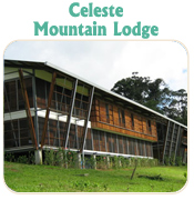 CELESTE MOUNTAIN LODGE - TUCAN LIMO RESERVATIONS HOTELS